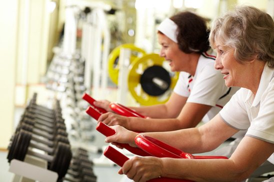 Tips for Creating a Fitness Program - Florida Medical Center