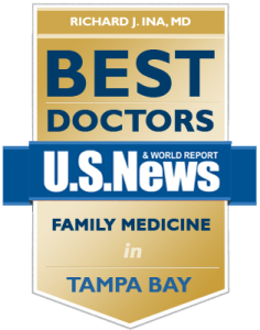 Best Doctor U.S. News Award